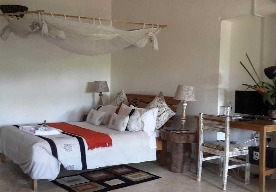 Gately Inn Restaurant & Hotel Accommodation in Entebbe