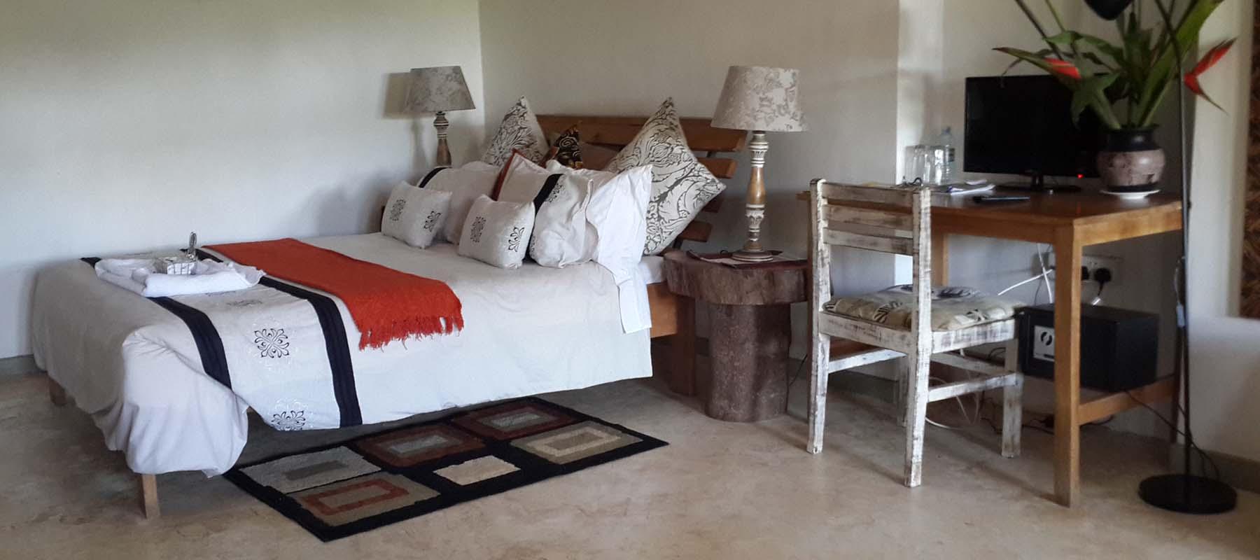 Gately Inn Single Room Accommodation