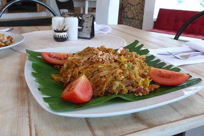 Gately Inn - Good Restaurant in Entebbe