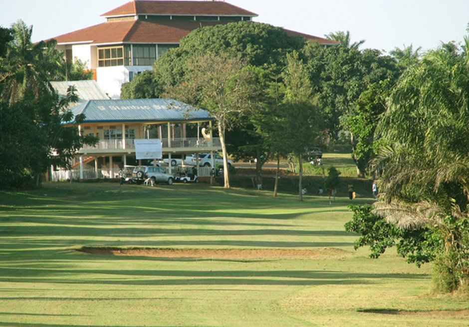 Entebbe Golf Course