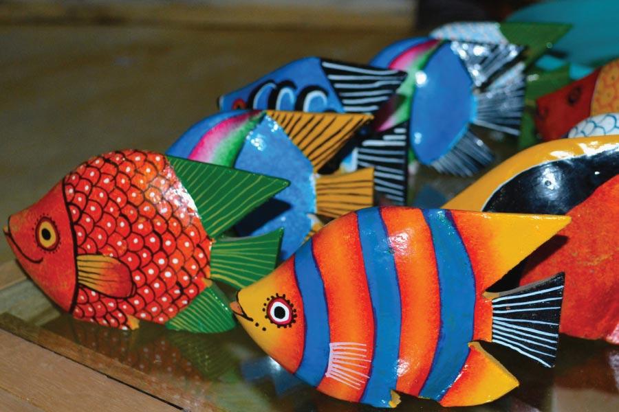 Gately Inn African Crafts Gift Shop