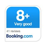Booking com reviews