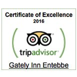 Gately Inn Entebbe TripAdvisor Reviews