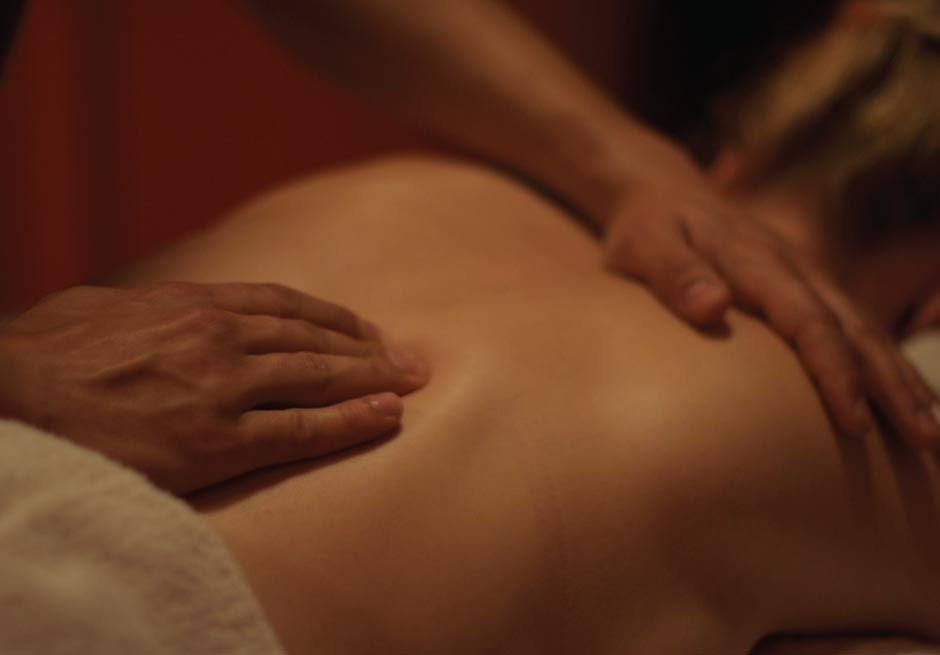Gately Inn Entebbe Massage Services